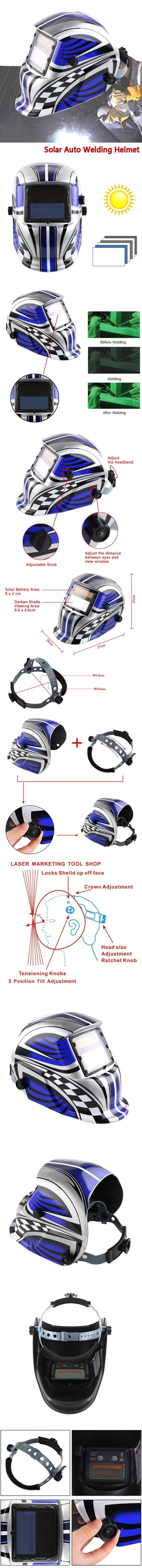 Солнечная Авто Затемнение Сварочный Шлем TIG MIG сварочный защитное стекло aeProduct.getSubject()