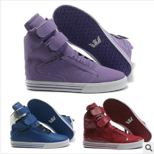 2014 British fashion tide shoes Justin Bieber TK high leisure sneakers free transportation - foreign trade shop 6689 store