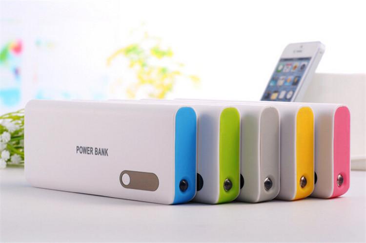 Cell Phone Power Bank 16800mAh Powerbank External Battery Carregador Portatil Para Celular De Pilhas For Iphone6 5s 5