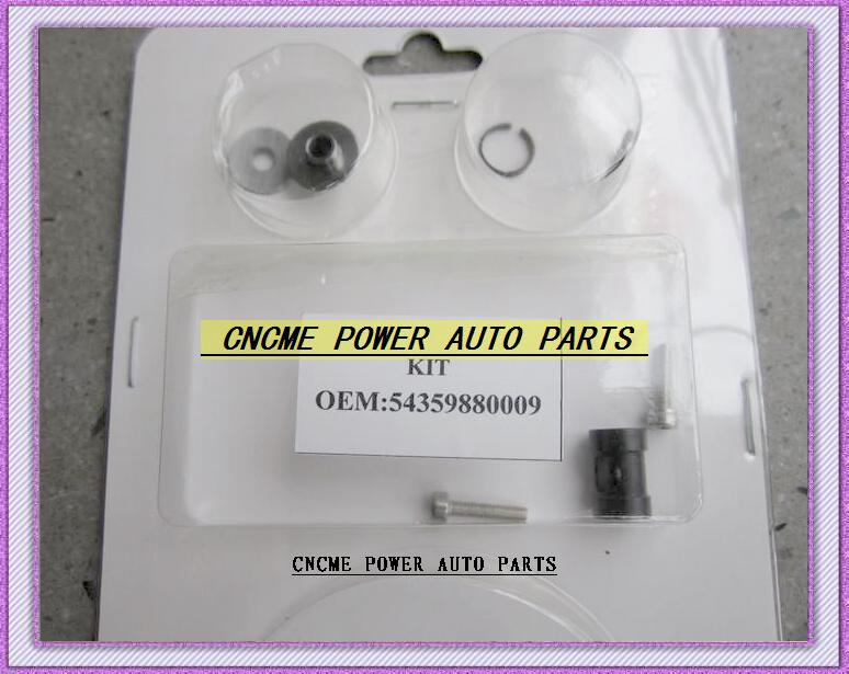 TURBO Repair Kit rebuild Turbocharger KP35 54359880009 54359710009 For FORD Fiesta TDC 307 For Citroen C2 DV4TD 1.4L HDi TDCi (1)