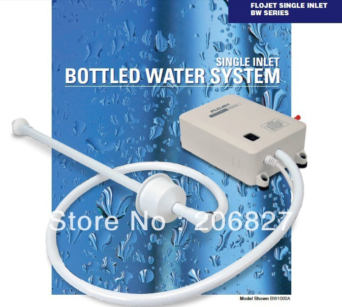 Flojet Water Dispensing System by DHL Coffee Maker coffee machine