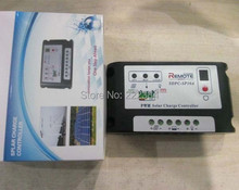 10A Solar Panel Battery Regulator Charge Controller 12V 24V Auto solar charge controller by PWM MODE