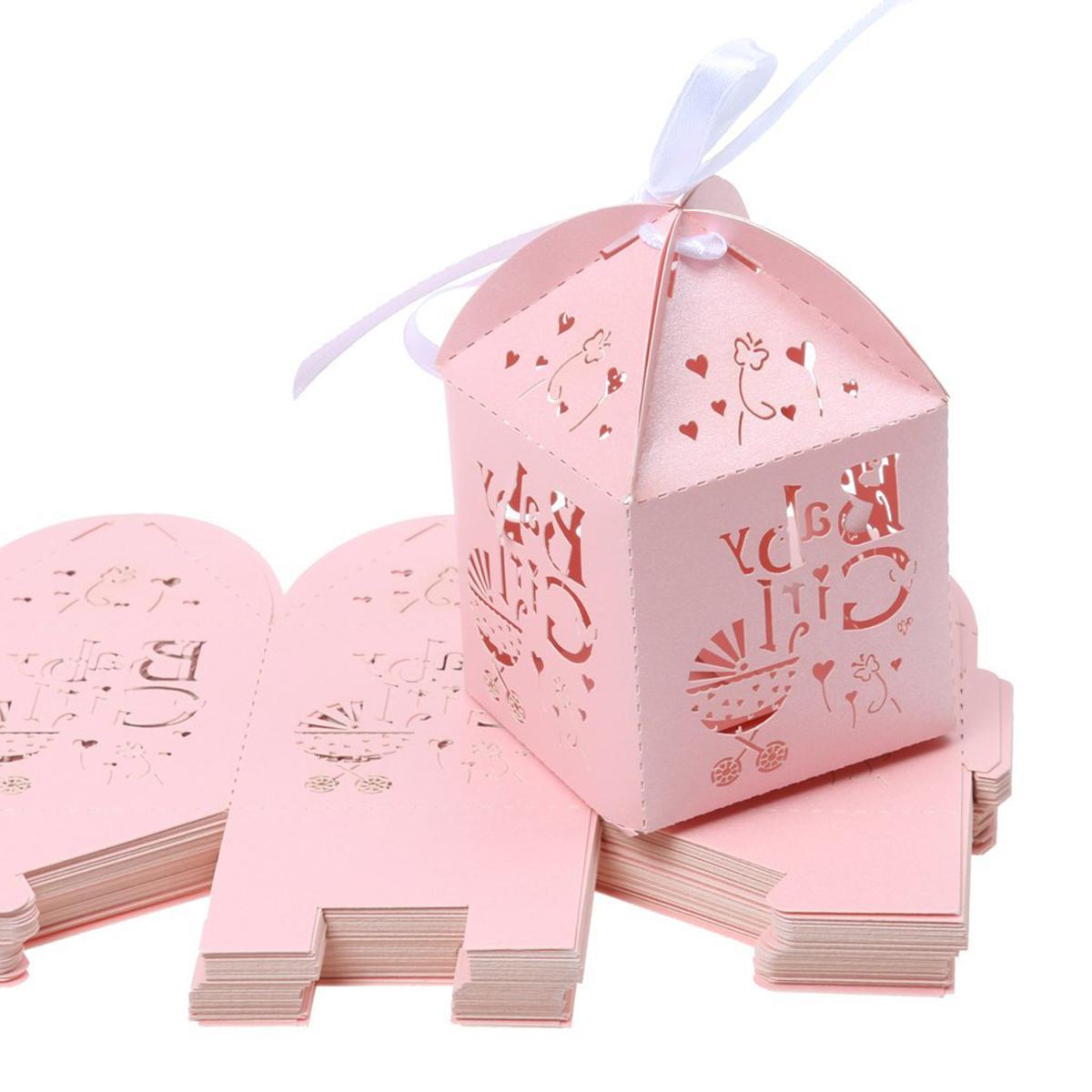 Подарочная коробка для детского подарка 52