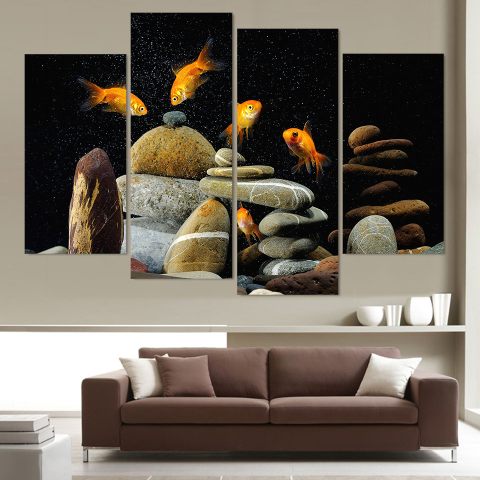 Online get cheap aquarium decorating ideas for Aquarium decoration paint