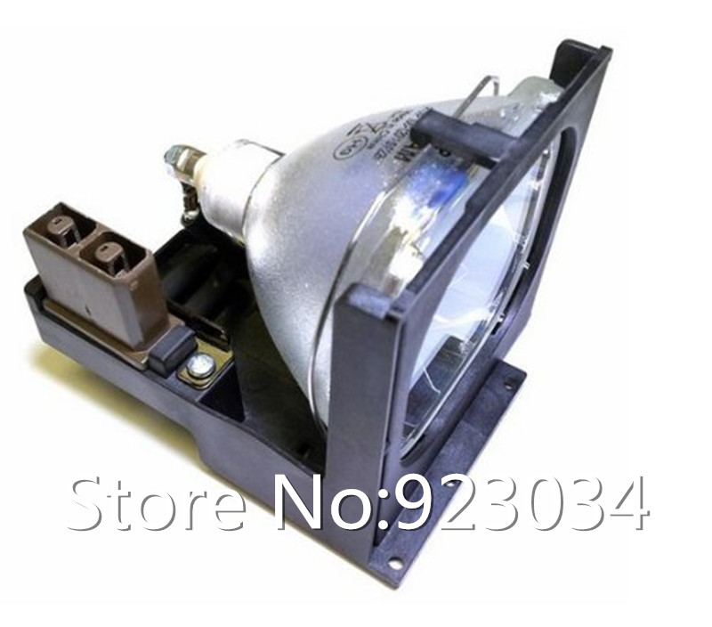 LV-LP03  for  CANO.N  LV-7300   Compatible lamp with housing  Free shipping<br><br>Aliexpress