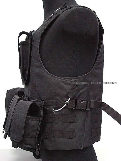 0 tactical vest a120