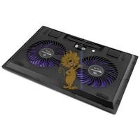 Охлаждающий коврик для ноутбуков EAE USB Lenovo Macbook Air Pro KX-01