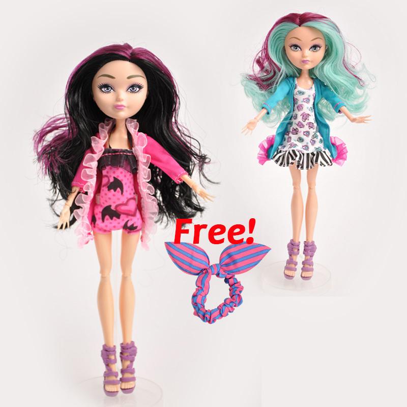 Кукла 28cm 11 7