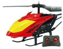 Original 6 colo Lead Honor 1303  3.5CH RC Helicopter Gyro LED  Flashing Aluminum Anti-Shock Remote Control Toy RC Drone GIFTS(China (Mainland))
