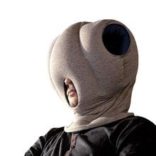 Creative oreillers Ostrich Pillow voyager Mini gants sieste oreillers oreiller voyage livraison gratuite nouvelle 2016 vente chaude P0(China (Mainland))