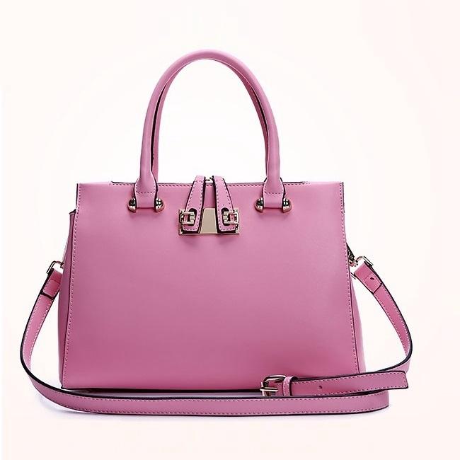 2015 Hot Sale Fashion Women Leather Handbags Designer Bag Shell Female Genuine Leather Medium Size Lady Cowhide Totes Handbag<br><br>Aliexpress