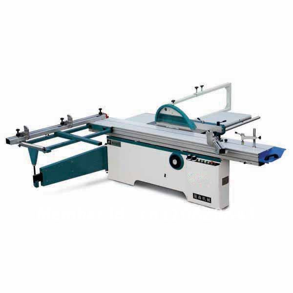 MJ6132TD woodworking sliding table saw vrtical panel saw precision panel saw