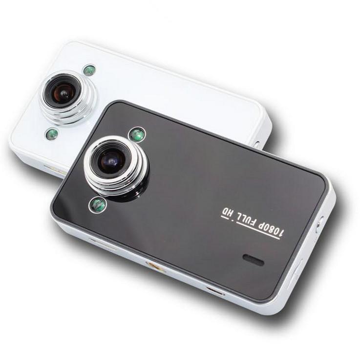 "Big discount Newest K6000 Car DVR 2.7"" LCD Recorder Video Dashboard Vehicle Camera w/G-sensor 1080P Car Video Recorder(China (Mainland))"