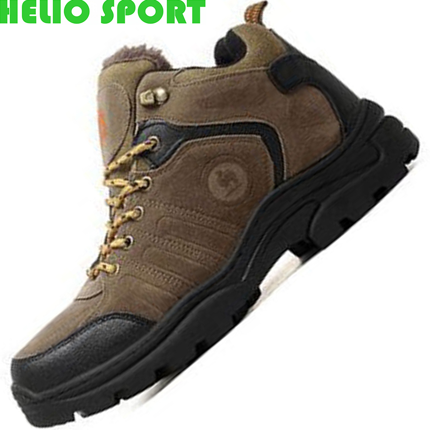 hiking shoes men outdoor sport mountain climbing hunting trekking shoes for men hiking shoes sneakers boots zapatos hombre 292m(China (Mainland))