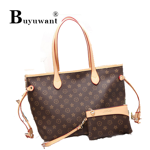 New winter in Europe restoring ancient ways one shoulder hand female female contracted shopping bag Women Topes Bag Series(China (Mainland))