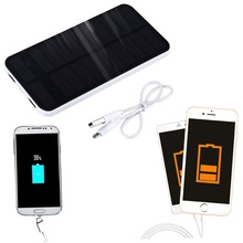 12000mah Dual USB Portable Solar Power Bank Phone Stand Holder Backup Battery Charger for All Cell Phone 2016 best sale(China (Mainland))