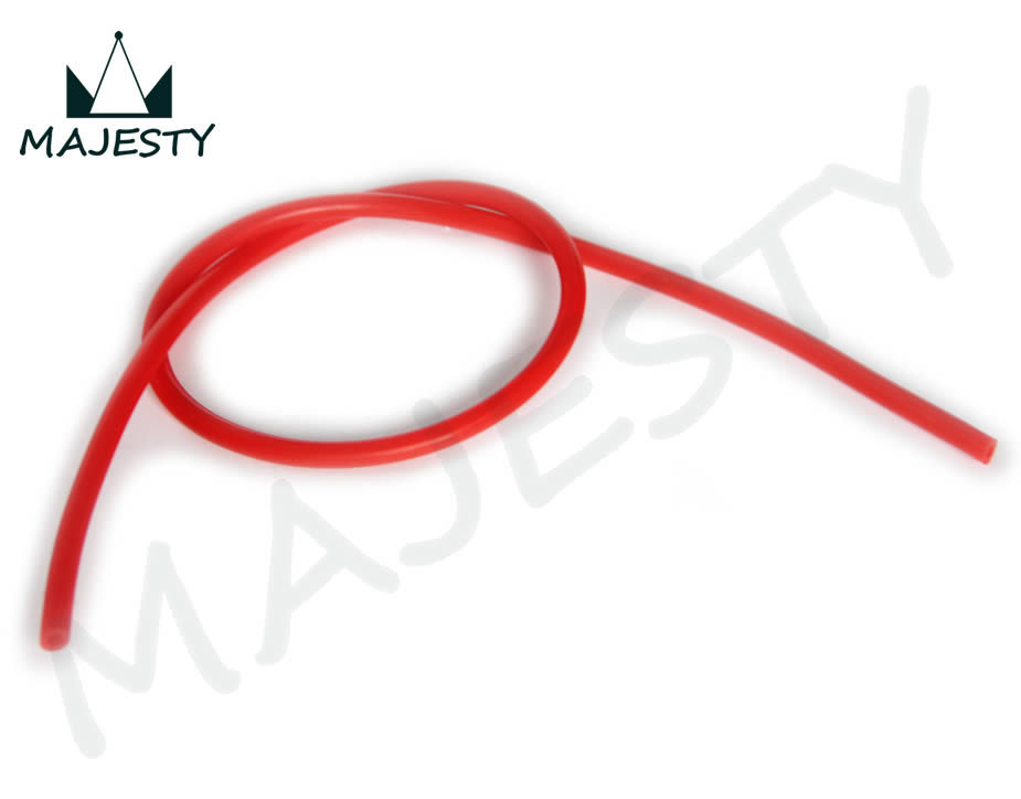 4 мм силикон ламповый шланг кремния трубки 1 м 1 м 3.3FT красный