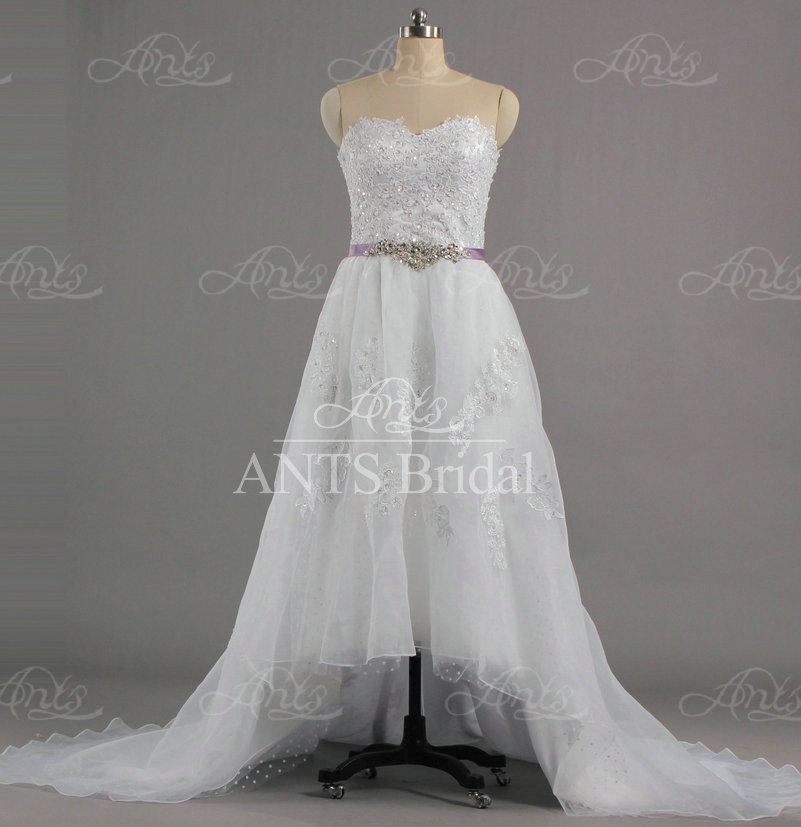 Buy mg830 discount sweetheart bead sashes for Beaded low back wedding dress