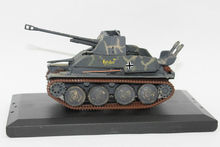 One piece 21st Century Diecast 1/48 Tank Toys 917B SOLDIER German Tank Model Brinquedos MARDER III SD.KFZ. 139 Collection(China (Mainland))