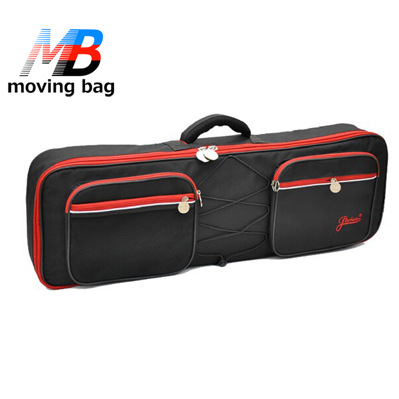 Good quality 49 key keyboard synthesizer package adults kid Backpack electronic organ bag piano case gig waterproof(China (Mainland))