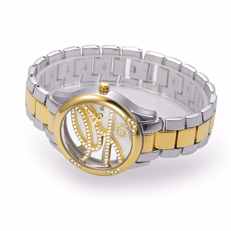 BELBI women's Watches Quartz Bracelet Wristwatch Stainless Steel Waterproof Ladies Dress Watch Horloges Vrouwen With Gift Box
