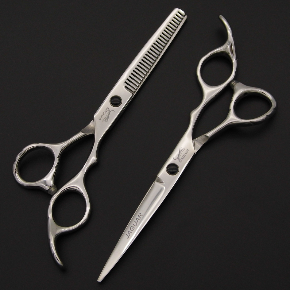 professional hair scissors single tail,hairdressing cutting thinning shears,customize LOGO - HaiLong_business store