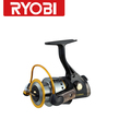 RYOBI Ecusima Fishing Reels Ball Bearing 4 1 Spinning Gear Ratio 5 1 1 5 0