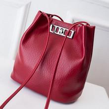 Hc1353 женщины сумку корея воды р-промывали кожаная сумка искусственная кожа цепь кроссбоди сумка горячая распродажа