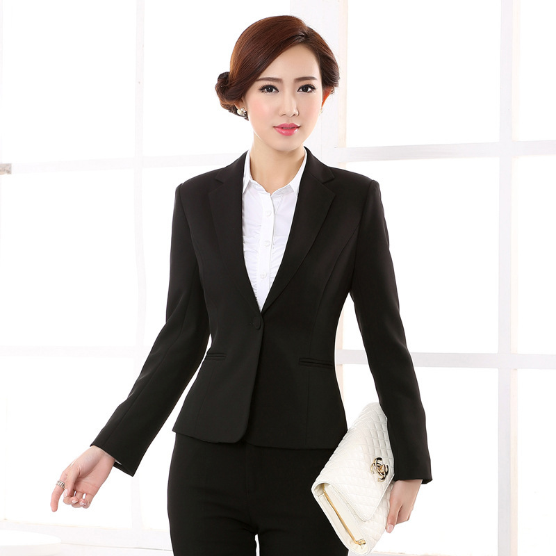 Wonderful Formal Black Pants For Women Must Have Items By The Time You Are 30