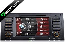 """7"""" Special Car DVD for BMW E39 1996/1997/1998/1999/2000/2001/2002/2003 & BMW E53 2000/2001/2002/2003/2004/2005/2006/2007(China (Mainland))"""
