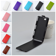 Buy Sony Xperia Z1 Compact Flip PU Leather Case Sony Xperia Z1 Mini M51W D5503 cover Vertical Phone Cases J&R Brand 9 colors for $3.61 in AliExpress store