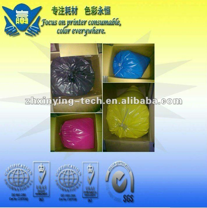 Compatible Color Toner Powder for OKI5100 5200 5300 5400 5450 5600 5800 Printers Free Shipping By DHL(China (Mainland))