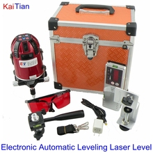 KTAL-S441G:KaiTian Special electronic type Laser auto level, factory direct shipping Hot Products,free shipping
