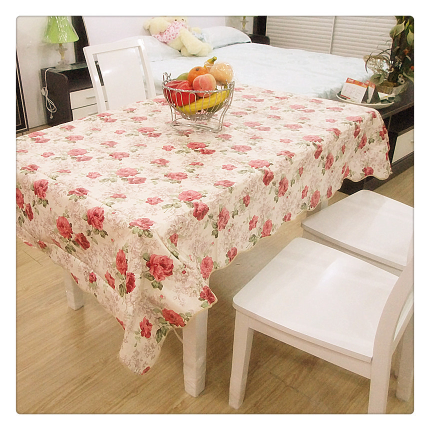 Autumn Tablecloths Round Round Tablecloth Rectangle