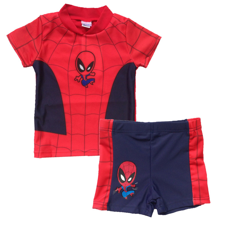 spider children s surf clothes swimwear