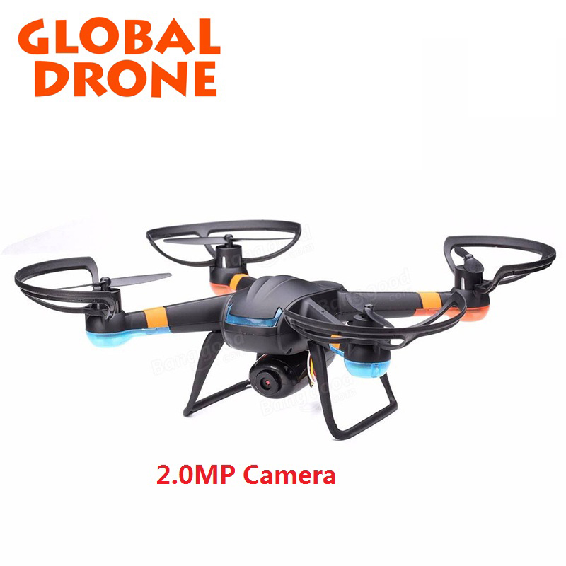 Global Drone Cool outlook GW007-1 quadricoptero drone 2.4g 4channels 6axis RTF global drones with camera hd dron professional(China (Mainland))