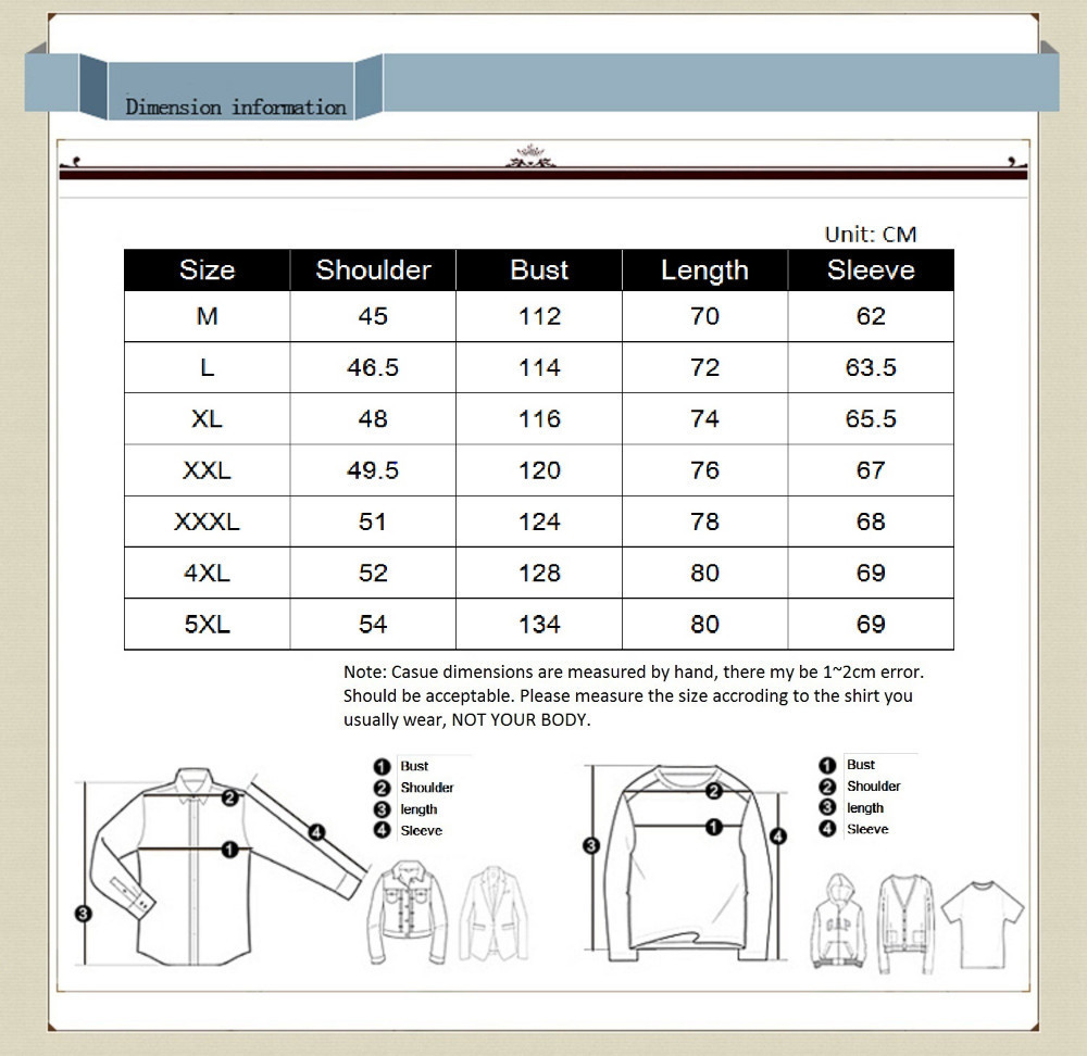 Mens clothing sizes beauty clothes mens clothing sizes nvjuhfo Image collections