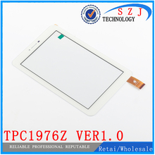 """Original 7"""" inch Touch panel TPC1976Z VER1.0 Colorful G708 3g tablet capacitive touch screen for free shipping"""