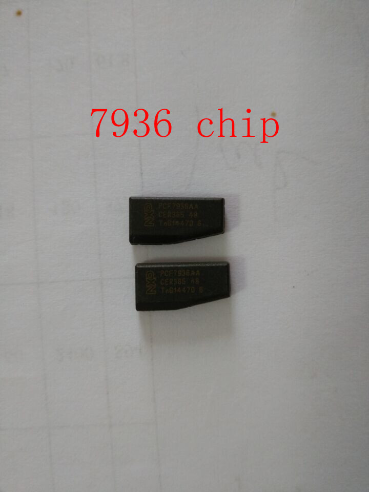 WHOLESALE UNLOCKED 7936 original Chip for opel peugeot fiat and so on with Free Shipping(China (Mainland))