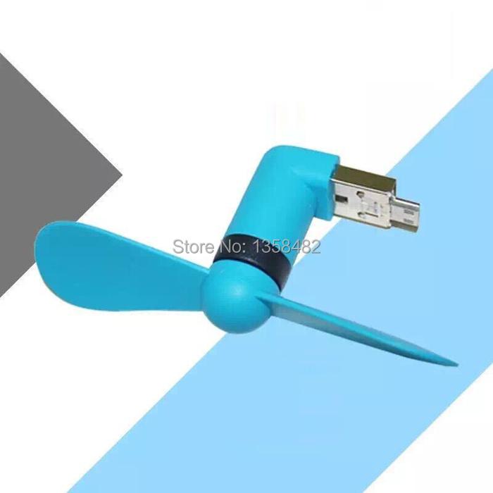 10pcs/lot Wholesale New Arrival USB Mini Fan For Phone Notebook Laptop Computer USB Fan Flexible USB Portable Fan Power-saving(China (Mainland))