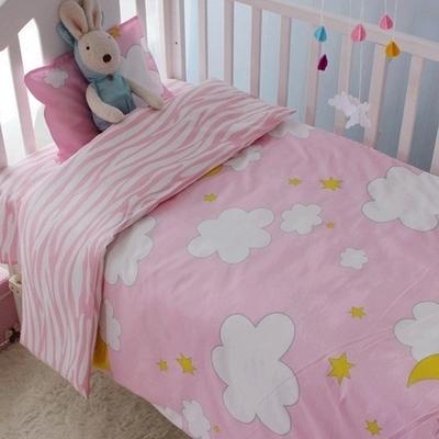 3 шт./компл. 3 стили хлопок постельное белье кроватки постельного белья для новорожденных ...
