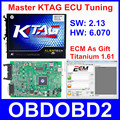 Best Chip Quality KTAG V2 13 Hardware V6 070 Master K TAG ECU Chip Tuning Tool