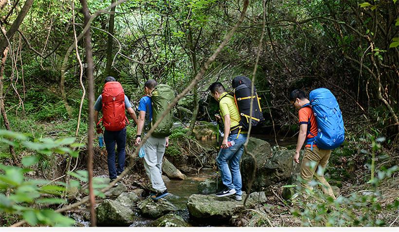 Climbing Backpack NH16B045-D20