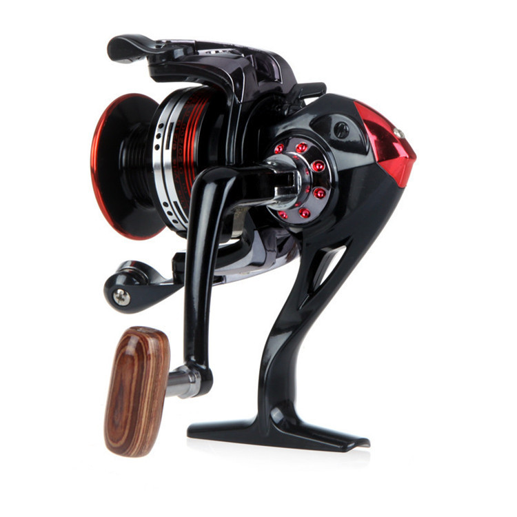 For Sale New High Quality Fishing Reel 12 1bb 3000 Series