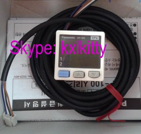 DP-101-M PAN Brand new Pressure gauge switch,Digital display pressure sensor,Pressure controller(China (Mainland))