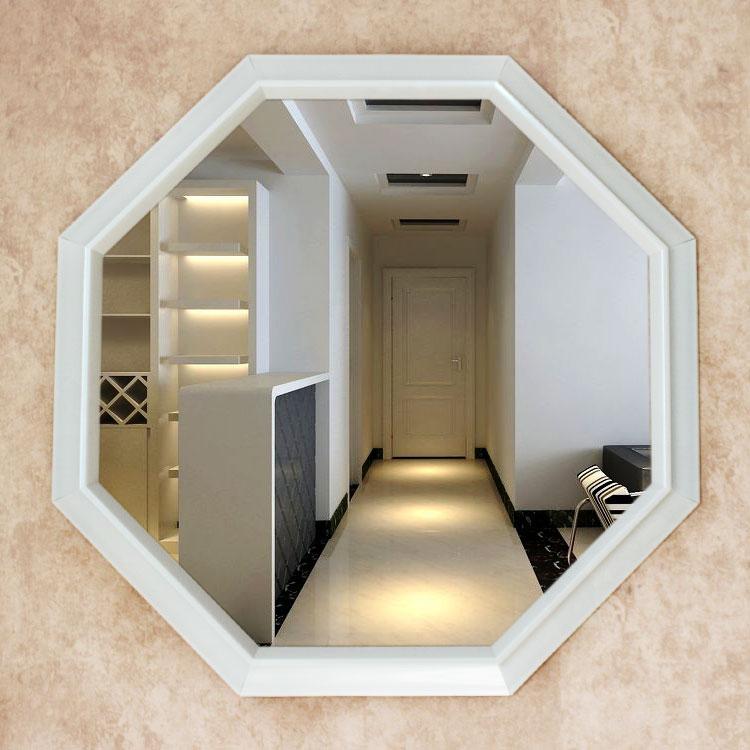 Decorative Mirrors For Bathroom Walls :