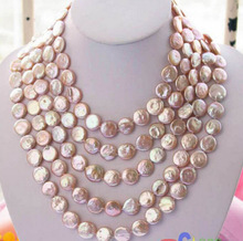 natural pearl jewelry LONG 100