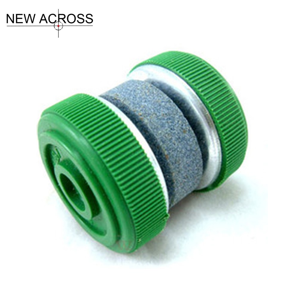 Buy Gohide 1pcs Circle Knife Sharpener Kitchen Knife Sharpener ,Sharpening Stone Household Knife Sharpener Kitchen Tools cheap