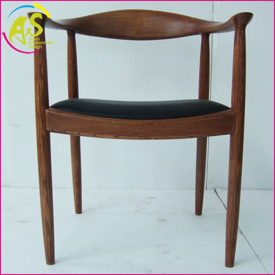 Hot sale wooden kennedy armchair classic chair for living for Parlour chair for sale