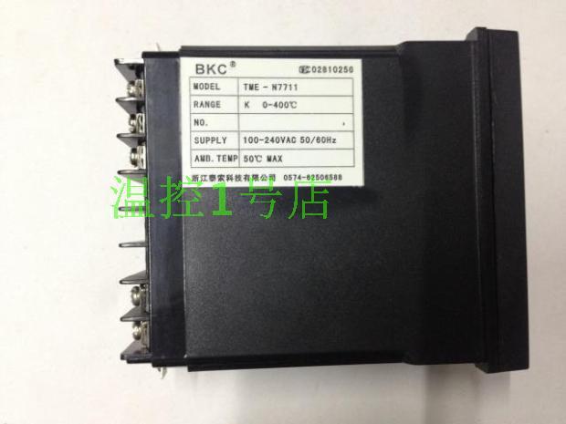 BKC Temperature table TME-N7711<br><br>Aliexpress
